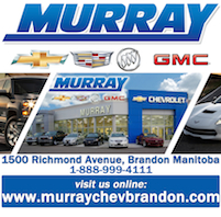 Murray's Ad