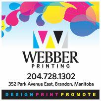 Webber Ad