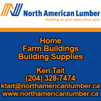 north american lumber ad