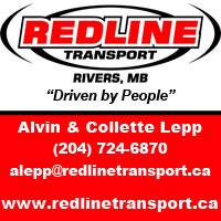 redline 2016